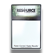 "12""x18"" Dry Erase Board (Price=Unit Price)"