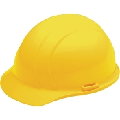 Hard Hat - Americana Cap-Style Ratchet Suspension (Blank)