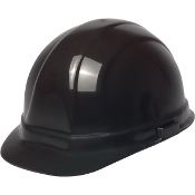 Hard Hat Omega II Cap Style - Slide lock Suspension (Blank)