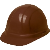 Hard Hat Omega II Cap Style - Ratchet Suspension (Blank)