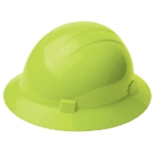 Hard Hat - Americana Full Brim Slide-lock Suspension (Blank)