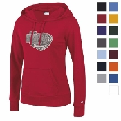 ECO HOODIE - Champion Eco® Women's University Fleece Hoodie